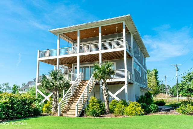 11 Topsail Watch Drive, Hampstead, NC 28443 (MLS #100271430) :: Vance Young and Associates