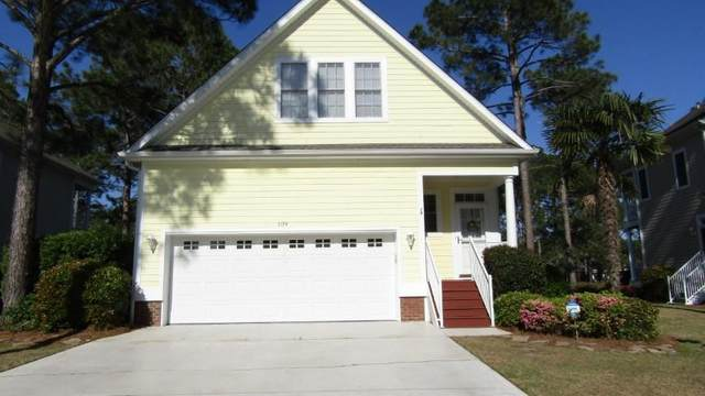1174 Eastwood Landing Way, Sunset Beach, NC 28468 (MLS #100271433) :: The Legacy Team
