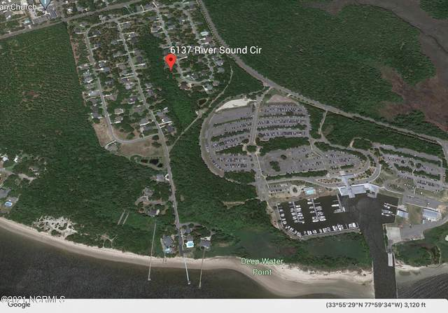 6137 River Sound Circle, Southport, NC 28461 (MLS #100271436) :: Donna & Team New Bern
