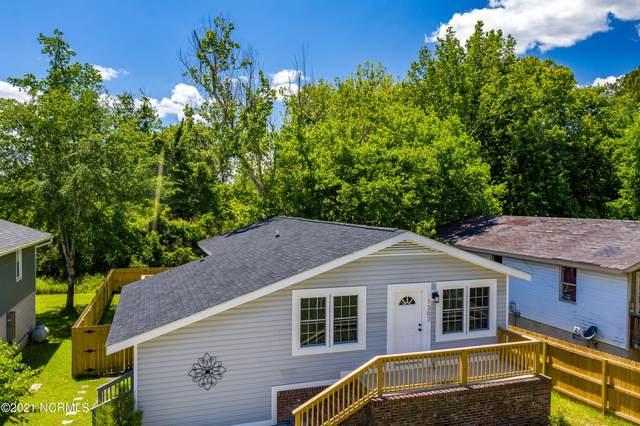 1307 Cutler Street, New Bern, NC 28560 (MLS #100271437) :: CENTURY 21 Sweyer & Associates