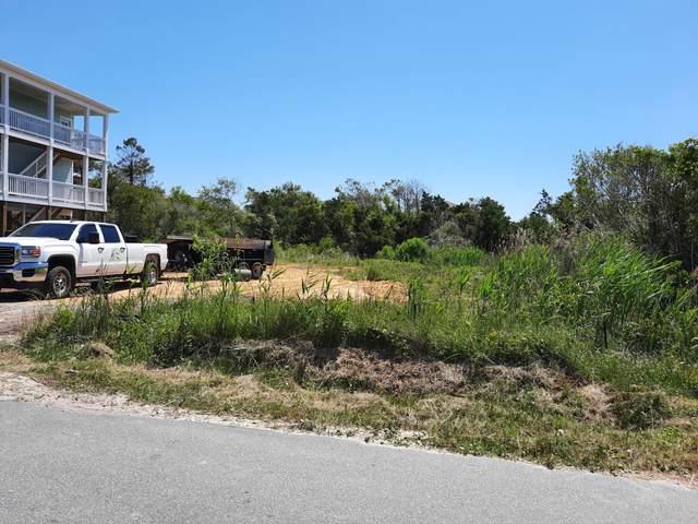 Lot 41 SE 70th Street, Oak Island, NC 28465 (MLS #100271443) :: RE/MAX Essential