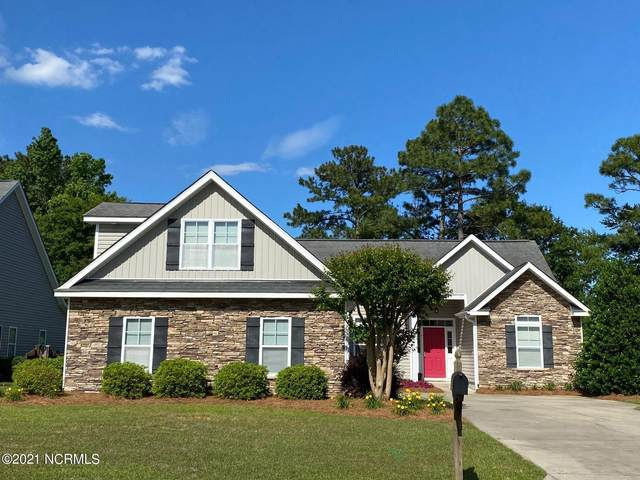 7065 Forest Bend Lane, Wilmington, NC 28411 (MLS #100271456) :: Vance Young and Associates