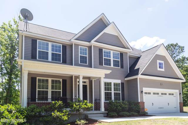 101 Bay Blossom Court, Hampstead, NC 28443 (MLS #100271460) :: Vance Young and Associates