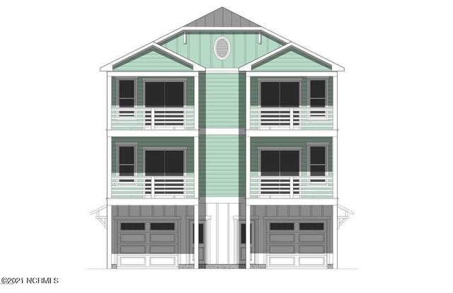 1514 Bonito Lane #2, Carolina Beach, NC 28428 (MLS #100271465) :: The Oceanaire Realty
