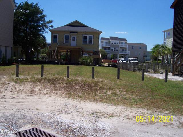 414 18th Street, Sunset Beach, NC 28468 (MLS #100271466) :: The Oceanaire Realty