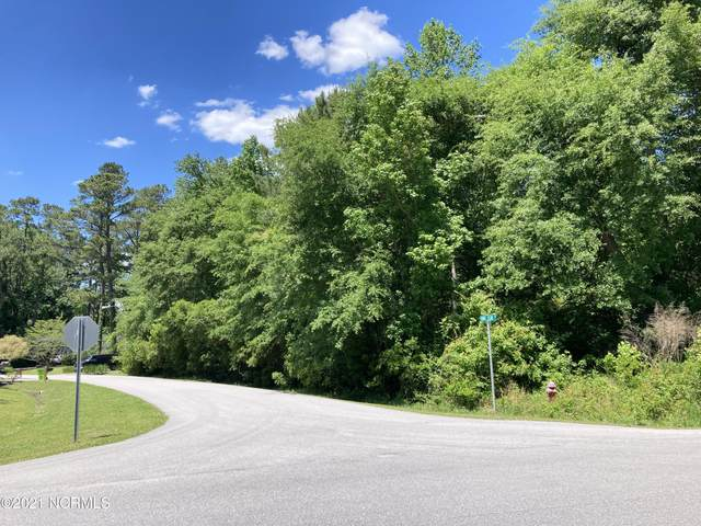 3205-07 Hunt Club Lane, Trent Woods, NC 28562 (MLS #100271471) :: Stancill Realty Group