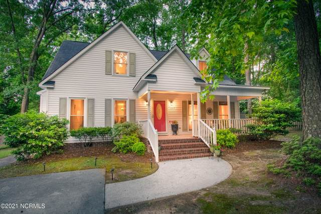 1005 River Hill Drive, Greenville, NC 27858 (MLS #100271476) :: Great Moves Realty