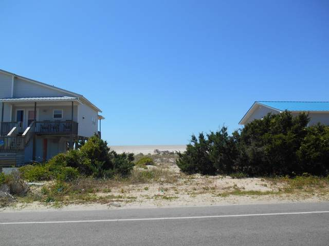 4303 E Beach Drive, Oak Island, NC 28465 (MLS #100271480) :: Donna & Team New Bern