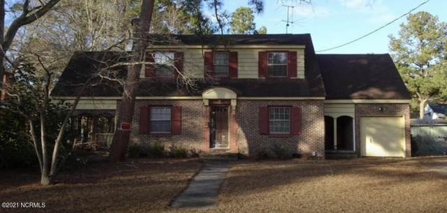 1314 Eastern Avenue, Rocky Mount, NC 27801 (MLS #100271481) :: Great Moves Realty