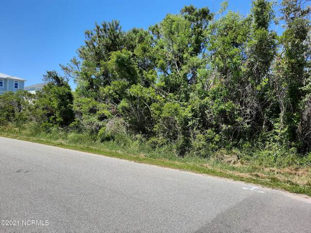 Lot 59 SE 71st Street, Oak Island, NC 28465 (MLS #100271482) :: Frost Real Estate Team