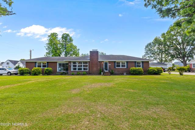 372 Cooper Street, Winterville, NC 28590 (MLS #100271505) :: Vance Young and Associates
