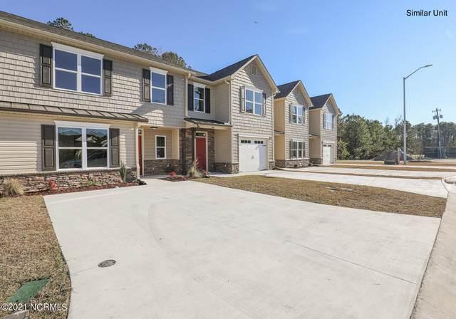 450 Sullivan Loop Road, Midway Park, NC 28544 (MLS #100271506) :: RE/MAX Elite Realty Group