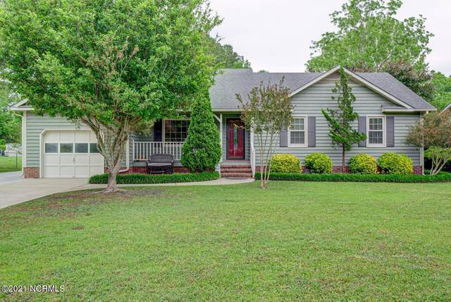 711 Stonewall Avenue, Jacksonville, NC 28540 (MLS #100271516) :: The Oceanaire Realty