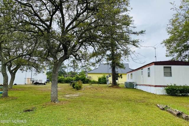 6855 Eastbrook Avenue SW, Ocean Isle Beach, NC 28469 (MLS #100271522) :: Great Moves Realty