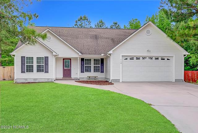 110 Errol Drive, Hubert, NC 28539 (MLS #100271527) :: RE/MAX Elite Realty Group