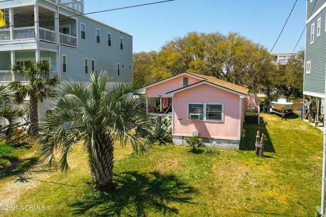 1416 Bowfin Lane, Carolina Beach, NC 28428 (MLS #100271535) :: Donna & Team New Bern
