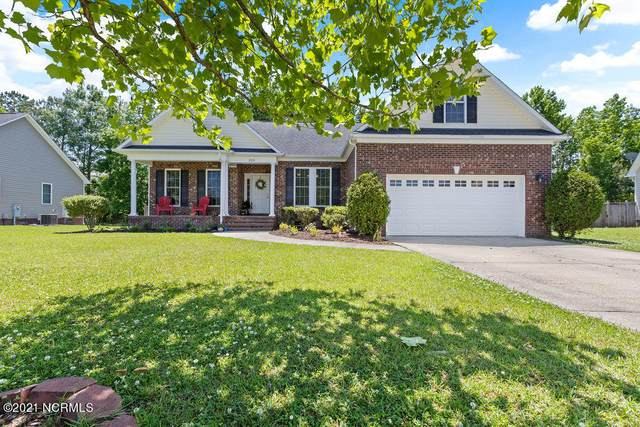 205 Armistead Way, Jacksonville, NC 28540 (MLS #100271545) :: Great Moves Realty