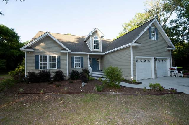 109 Sandlot Curve, Cedar Point, NC 28584 (MLS #100271549) :: Great Moves Realty