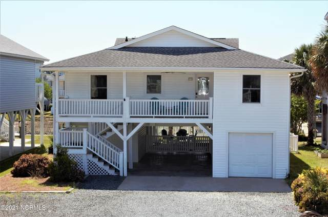 51 Richmond Street, Ocean Isle Beach, NC 28469 (MLS #100271553) :: The Oceanaire Realty
