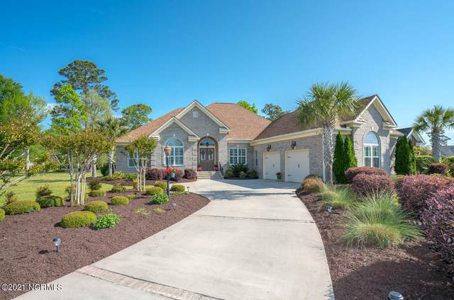6594 Summerfield Place SW, Ocean Isle Beach, NC 28469 (MLS #100271556) :: The Oceanaire Realty