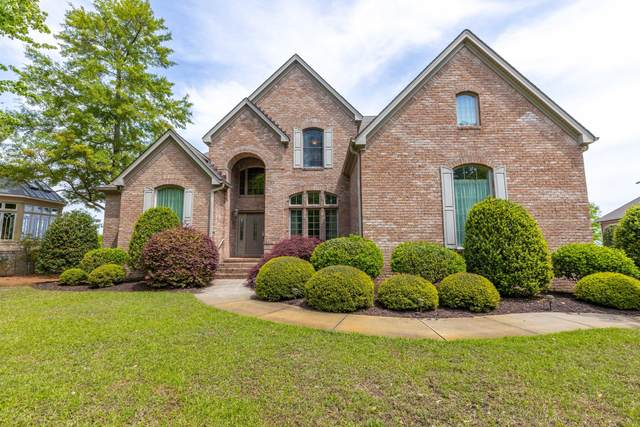 131 Providence Place, Chocowinity, NC 27817 (MLS #100271557) :: The Tingen Team- Berkshire Hathaway HomeServices Prime Properties