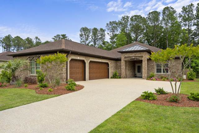 468 Jacob Mott Drive, Wilmington, NC 28412 (MLS #100271589) :: The Oceanaire Realty