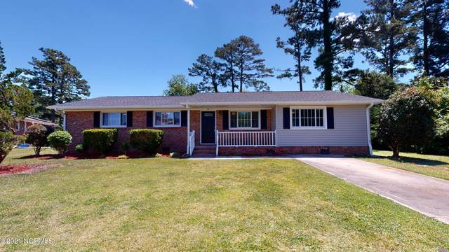 12 Sheffield Road, Jacksonville, NC 28546 (MLS #100271590) :: The Oceanaire Realty
