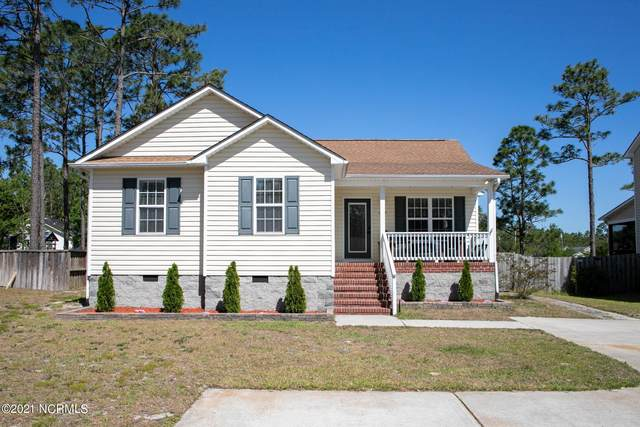 1537 E Boiling Spring Road, Southport, NC 28461 (MLS #100271595) :: RE/MAX Elite Realty Group