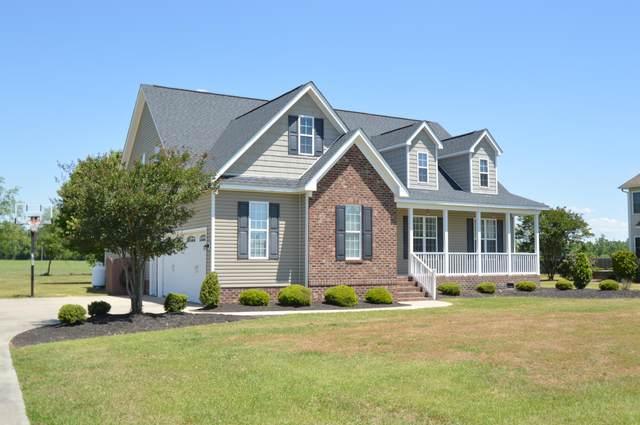 3351 Prescott Lane, Greenville, NC 27858 (MLS #100271599) :: RE/MAX Elite Realty Group