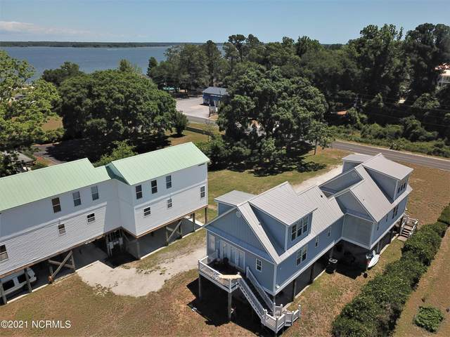 281 Fulcher Landing Road #1, Sneads Ferry, NC 28460 (MLS #100271600) :: Aspyre Realty Group | Coldwell Banker Sea Coast Advantage