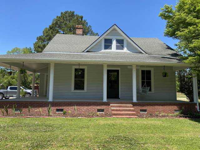 3947 Business  17, Bolivia, NC 28422 (MLS #100271606) :: RE/MAX Elite Realty Group