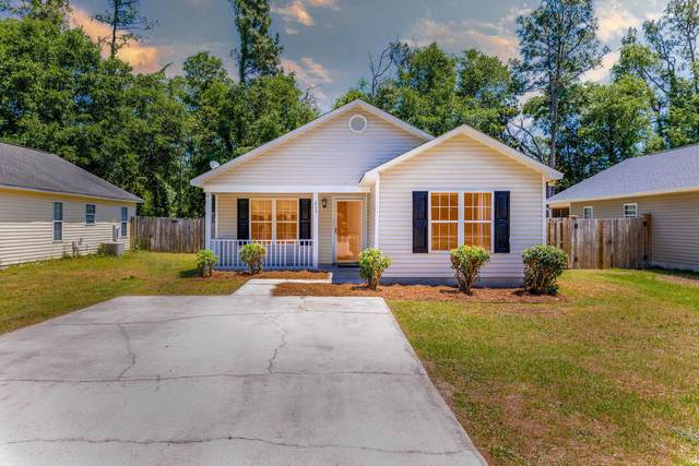 113 Hillsdale Drive, Wilmington, NC 28403 (MLS #100271611) :: The Oceanaire Realty