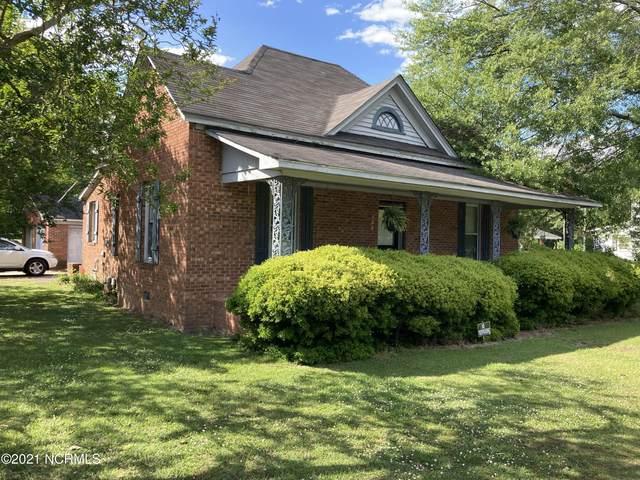 506 W North Street, Roseboro, NC 28382 (MLS #100271616) :: RE/MAX Elite Realty Group