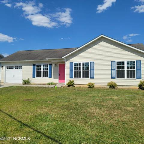 511 Cherry Blossom Lane, Richlands, NC 28574 (MLS #100271630) :: RE/MAX Elite Realty Group