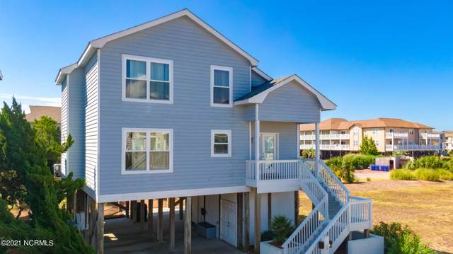 6 Juniper Court, Ocean Isle Beach, NC 28469 (MLS #100271634) :: The Oceanaire Realty