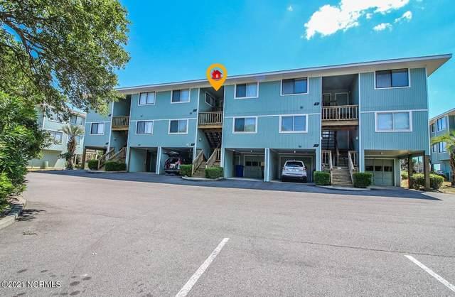 10 Ocean Court, Caswell Beach, NC 28465 (MLS #100271636) :: Castro Real Estate Team