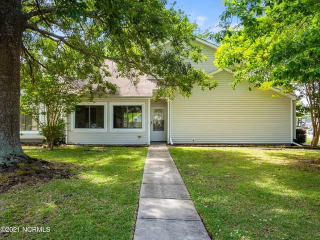 121 Broadleaf Drive, Jacksonville, NC 28546 (MLS #100271638) :: Castro Real Estate Team