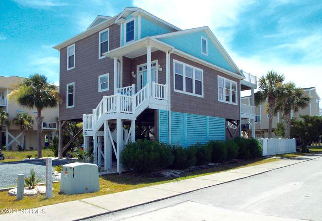 322 E Second Street, Ocean Isle Beach, NC 28469 (MLS #100271640) :: The Oceanaire Realty