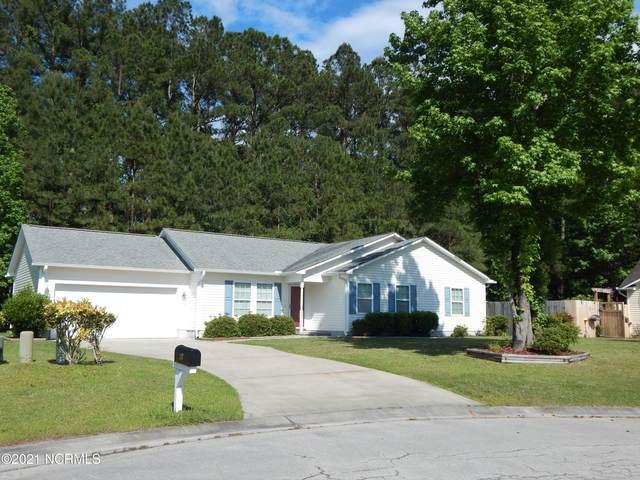 231 Bear Trail, New Bern, NC 28562 (MLS #100271641) :: Lynda Haraway Group Real Estate
