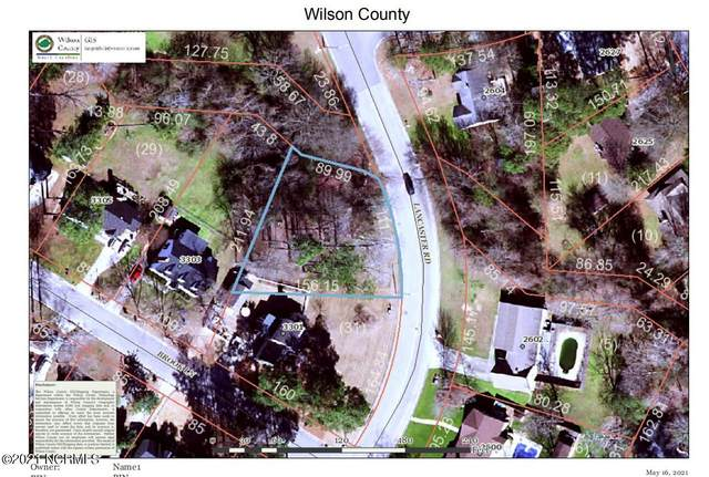 00 Lancaster Road NW, Wilson, NC 27893 (MLS #100271645) :: Lynda Haraway Group Real Estate