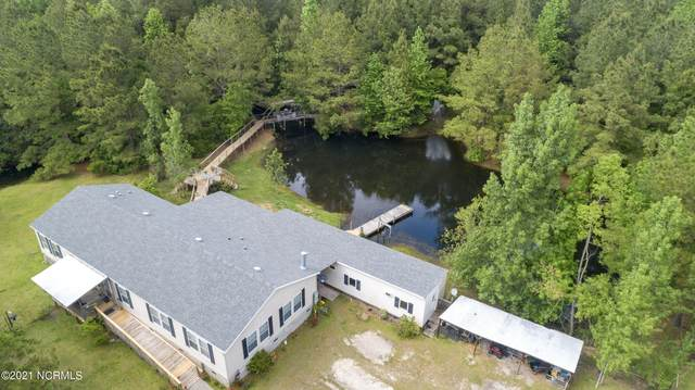 375 Shoo Fly Road, New Bern, NC 28560 (MLS #100271646) :: Vance Young and Associates