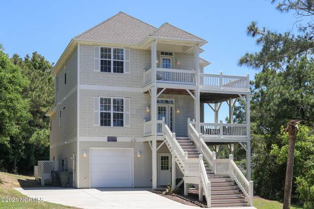 9804 Outrigger Court, Emerald Isle, NC 28594 (MLS #100271647) :: Vance Young and Associates