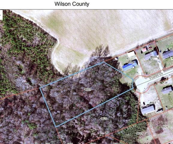 4620 Tammy Lane, Wilson, NC 27893 (MLS #100271663) :: Great Moves Realty