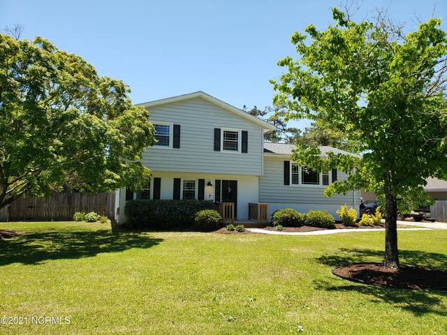 2803 Myrtle Street, Morehead City, NC 28557 (MLS #100271666) :: Aspyre Realty Group | Coldwell Banker Sea Coast Advantage