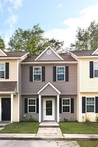 304 Burley Drive Unit 2, Hubert, NC 28539 (MLS #100271683) :: Vance Young and Associates