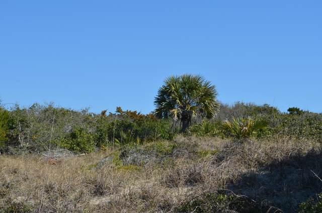 721 Shoals Watch Way, Bald Head Island, NC 28461 (MLS #100271685) :: CENTURY 21 Sweyer & Associates