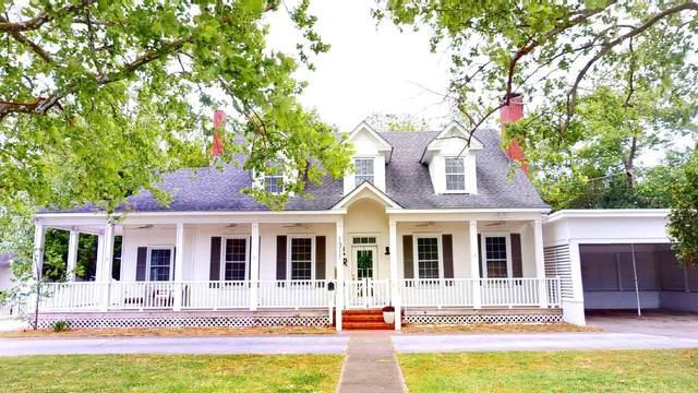 1311 Live Oak Street, Beaufort, NC 28516 (MLS #100271686) :: Vance Young and Associates