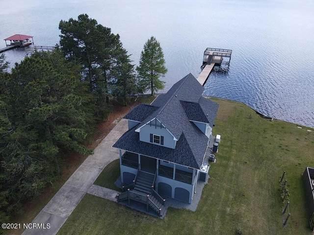 1418 Bay Tree Drive, Harrells, NC 28444 (MLS #100271689) :: David Cummings Real Estate Team