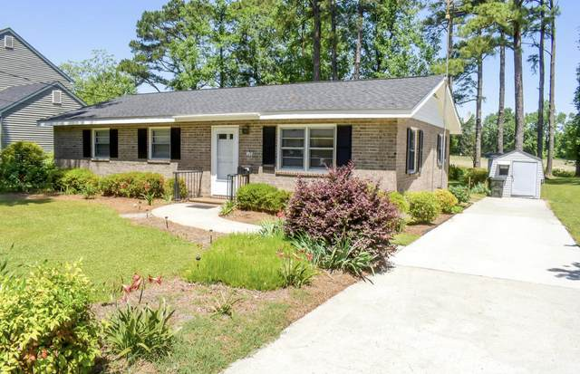 328 Stevens Street, Wallace, NC 28466 (MLS #100271691) :: Great Moves Realty