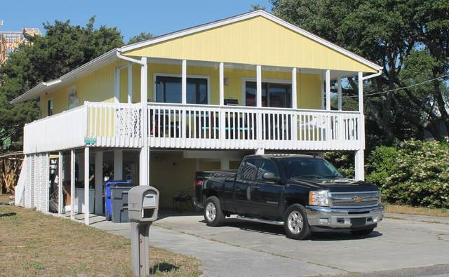 205 Virginia Avenue, Carolina Beach, NC 28428 (MLS #100271697) :: RE/MAX Essential